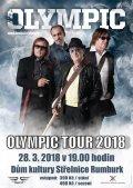Olympic tour 2018 - obrázek