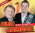 DUO JAMAHA - ŽIVOT JE DAR TOUR - obrázek