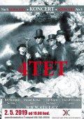4TET – koncert, verze V. - obrázek