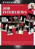 JOB INTERVIEWS - obrázek
