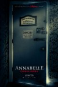 ANNABELLE 3 - obrázek