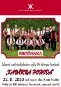 BROĎANKA - obrázek