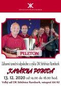 PELETON - obrázek