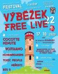 Festival Výběžek free L!VE 22 - obrázek