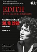 EDITH - obrázek