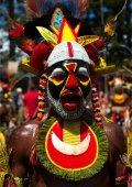 PAPU PAPUA – Za lidojedy - obrázek