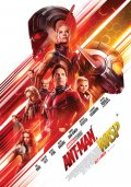 ANT-MAN A WASP 3D